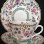 Spode Audley