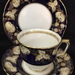 Crown Staffordshire 12760