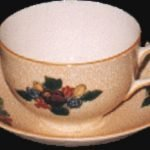 Crown Staffordshire 672606