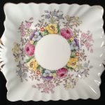 Crown Staffordshire E15465X