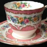 Crown Staffordshire F11824