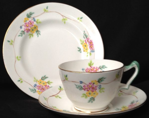 Crown Staffordshire F15434