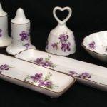 Hammersley Victorian Violets