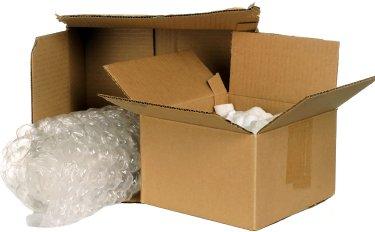 packing materials environment